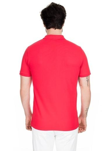 Sabri Özel Tişört Kırmızı